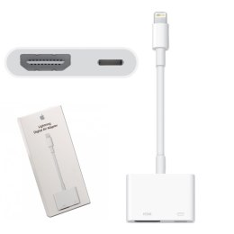 hdmi adaptor ipad